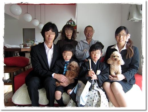 2011・11・20・七五三ー2