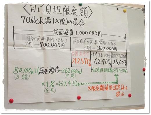 2011・12・1・退職後の医療保険制度