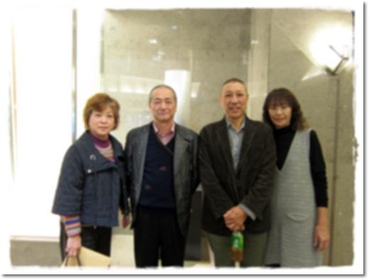 2011・12・2・25年ぶりの再会