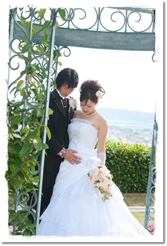 2012・12・24・結婚式ー16