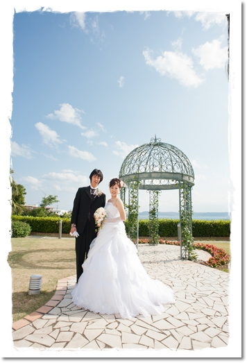 2012・12・24・結婚式ー15