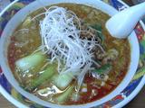 南園_坦々麺