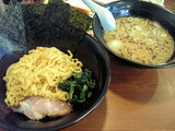竹本_塩つけ麺
