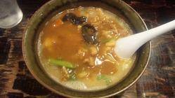 麺屋うるとら_広東麺