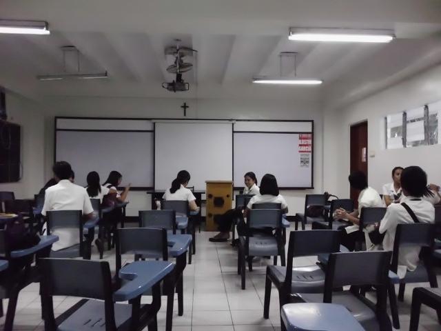 大学の授業 (7)