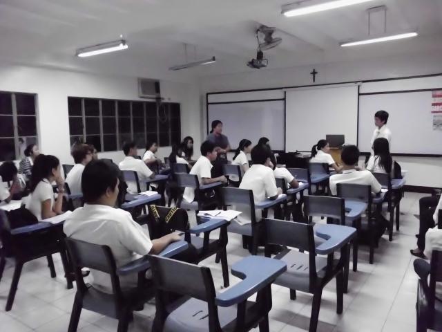 大学の授業 (18)