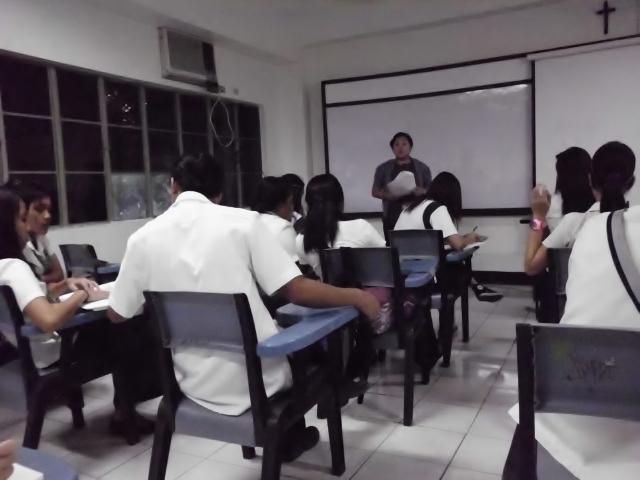 大学の授業 (14)