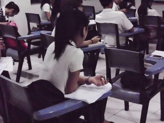 大学の授業 (20)