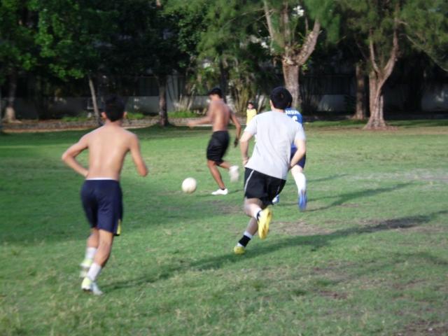 Soccer Game (6)