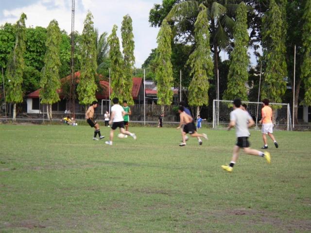 Soccer Game (5)