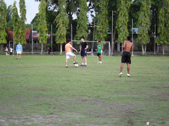 Soccer Game (4)