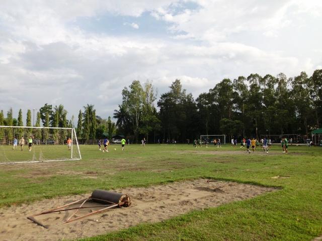 Soccer Game (1)