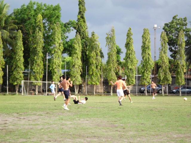 Soccer Game (10)