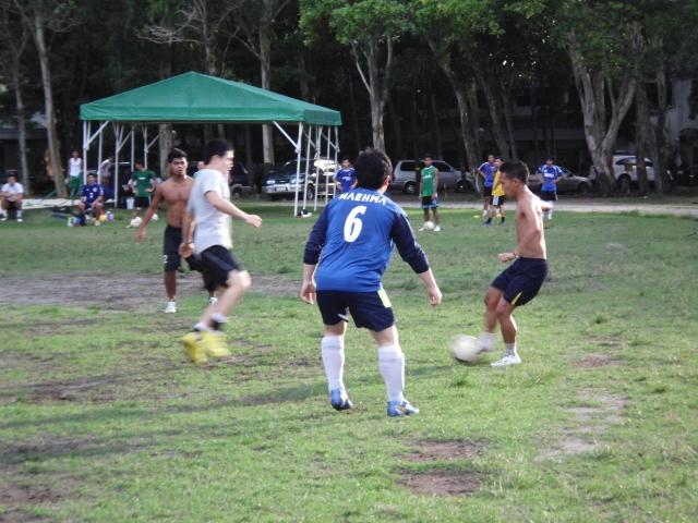 Soccer Game (8)
