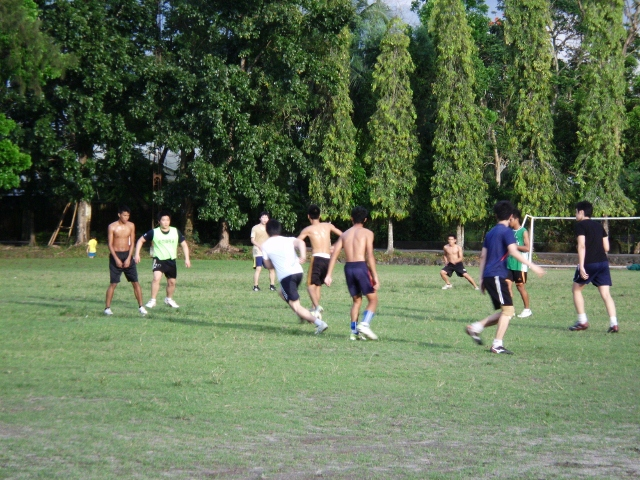 Soccer Game (9)