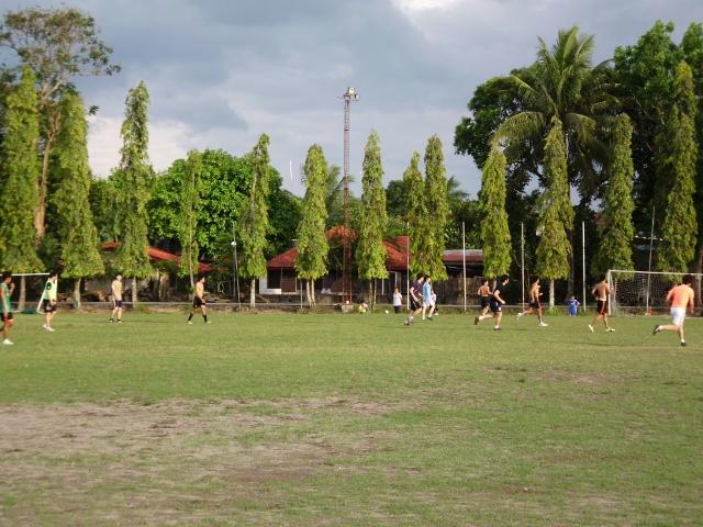 Soccer Game (7)