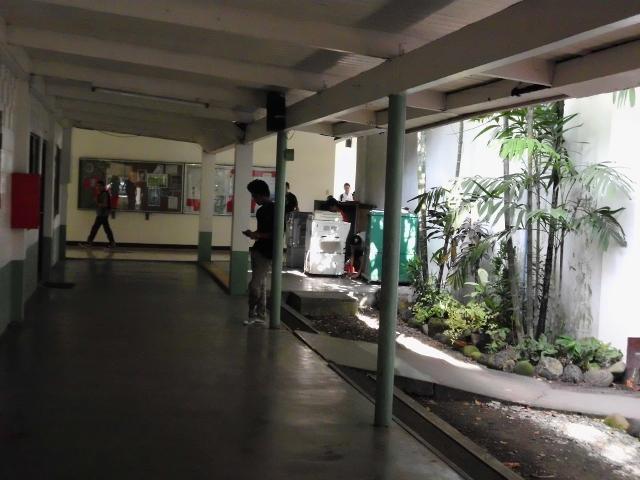 コピー機(大学内) (6)