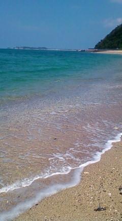 沖縄の海2011