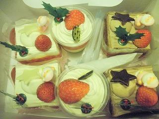s-クリスマスケーキ
