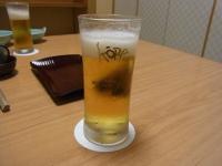 縮小 ビール