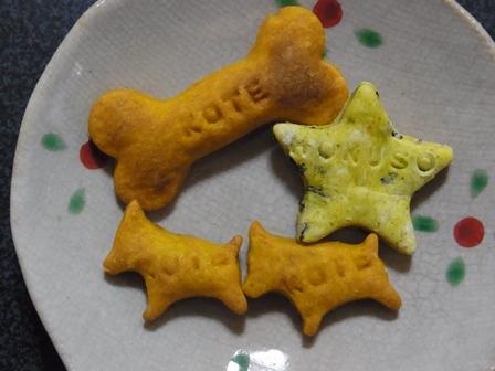 たびははクッキー3