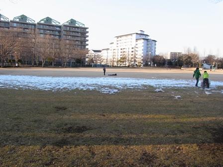 大塚前公園