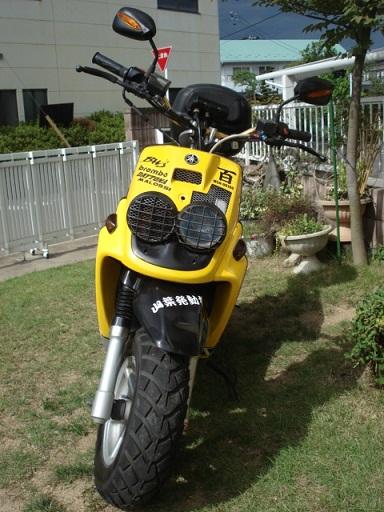BW'S 01