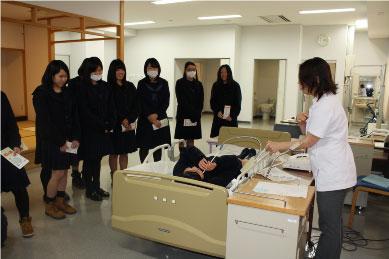 【作業療法士科】環境制御装置の体験