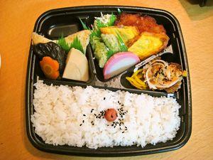 4-2 お弁当