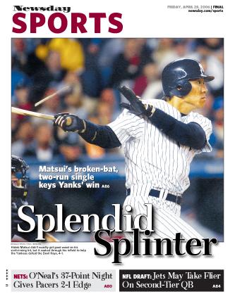newsday-2006-04-28