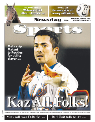 newsday-2006-06-30