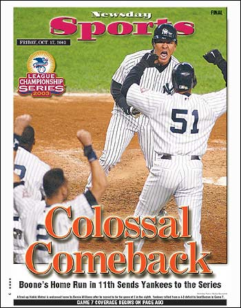 newsday-2003-10-17