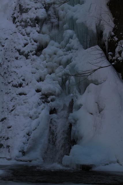がろうの滝