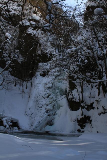 がろうの滝2