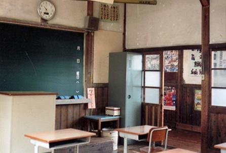 真鍋島中学校3