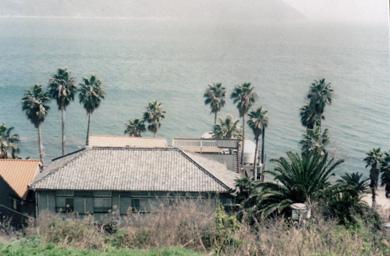 真鍋島三虎旅館