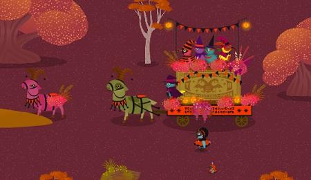 ハロウィンパレード01