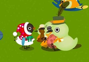 パウハナ家3羽目タマゴ