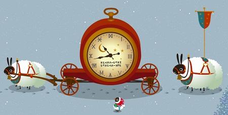 クリスマスパレード05