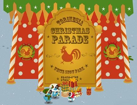 クリスマスパレード00