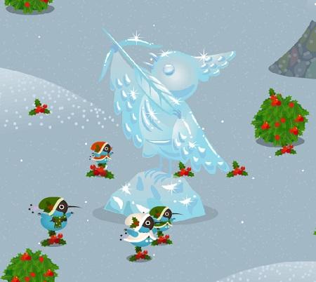 氷像にて02