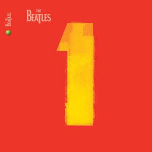ビートルズ-1