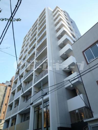 Park Axis上野(パークアクシス上野)外観写真3