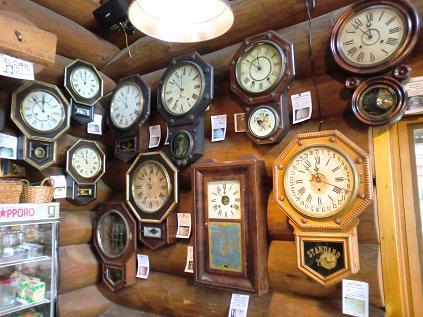 おじいさんの古時計-3