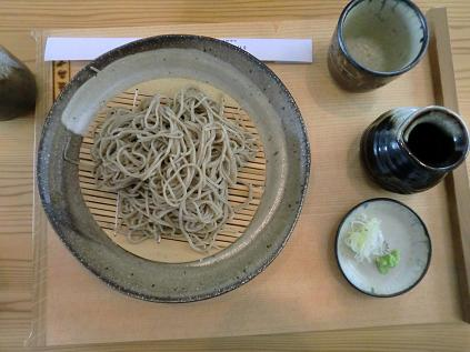 蕎麦あずま-3