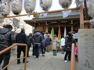 初詣-堤根神社12-2b