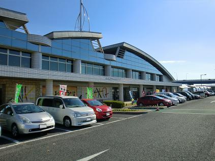 道の駅米プラザ-3b