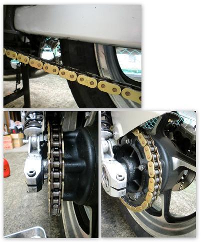 chain clean-005b
