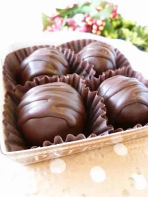 チョコボール1