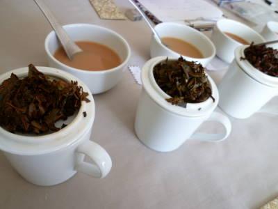 紅茶教室1・17